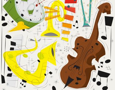 Musical Prints