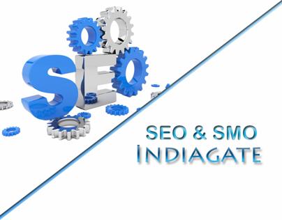 SEO & SMO Online Marketing