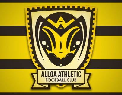 Alloa Athletic Football Club