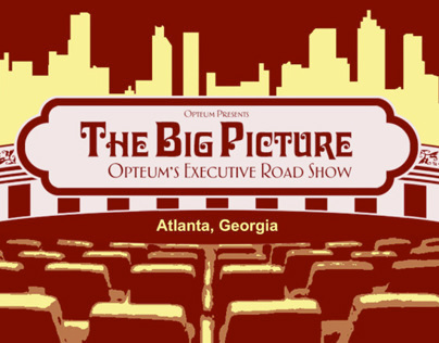 The Big Picture - Presentation