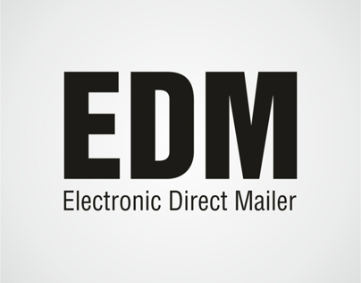 Electronic Direct Mailer (EDM)