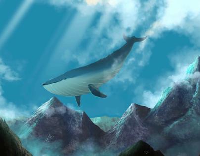 whale hunter