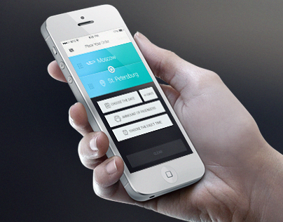 JetMe iPhone app