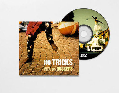 Pack Buskers / No tricks