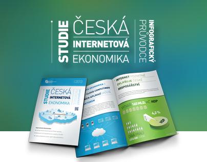 Studie: Česká internetová ekonomika