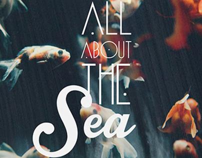 All About the Sea - Acquario Civico di Milano