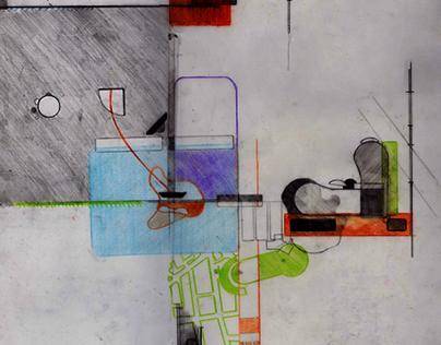 Memory Drawing II