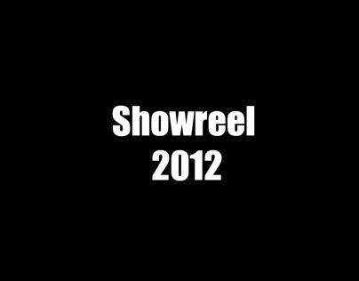 Showreel Timothée Archipoff 2015