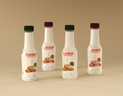 Joyoung soymilk