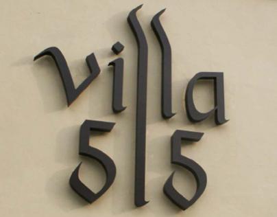 Villa 515 - Fine Fragrance & Fashion concept store