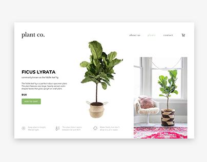 Plant Co.