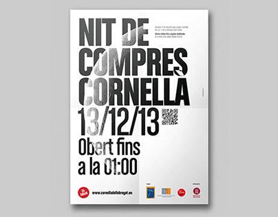 Nit de Compres a Cornellà (2a Edició)
