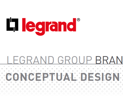 Legrand Group Brand Center