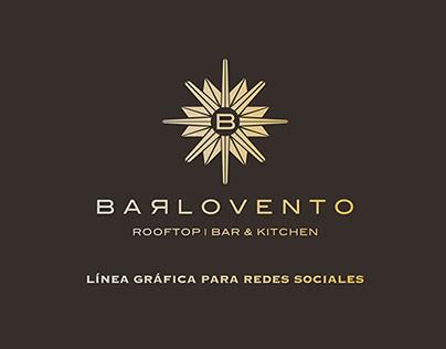 Barlovento Graphic Guideline