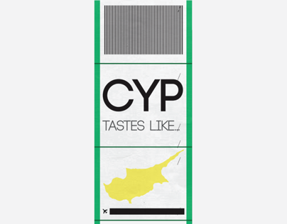 Cyprus Tastes Like ( Digital Publishing )