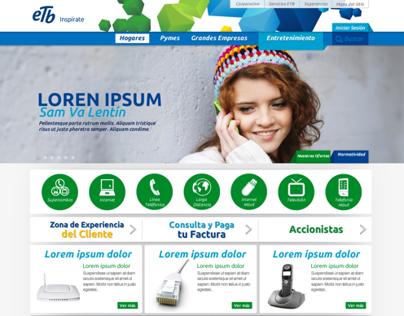 Portal Unificado 2013