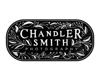 Chandler Smith Photography Logo
