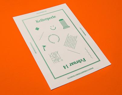 Kellerperle February