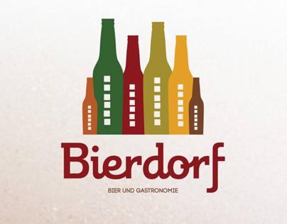 Bierdorf - Bier und Gastronomie