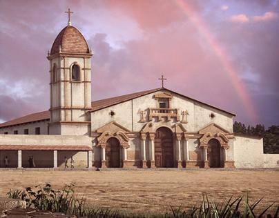 San Ignacio Miní