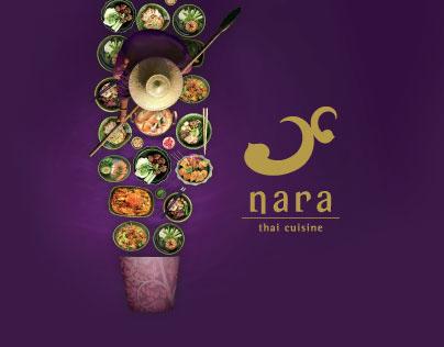 Nara Thai Opening