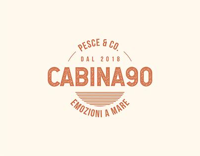 Cabina 90