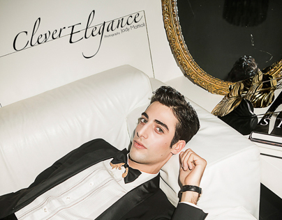 Clever Elegance [editorial]