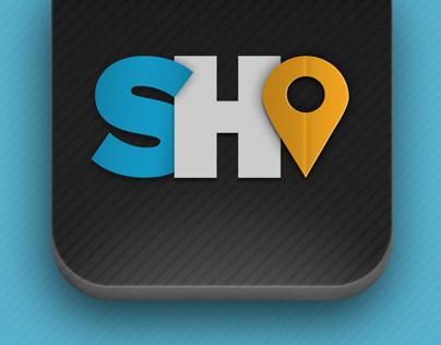 ShowHunter App Icon