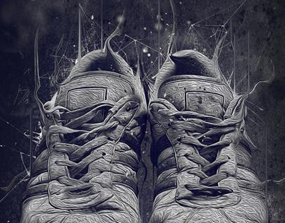 Dark collection - Sport Vintage