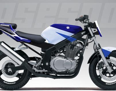 GSR500