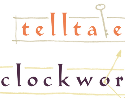 Telltale & Clockwork Logos