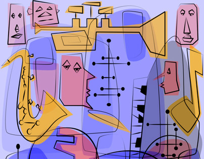 Jazz Ultra-lounge Series