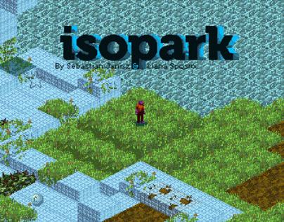 Isopark (PC Game)