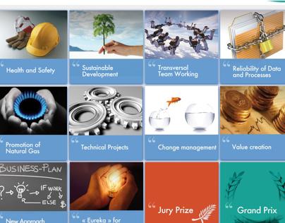 GDF SUEZ Innovation Trophies