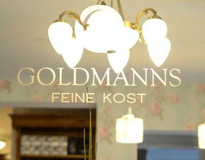 Goldmanns in BERLIN