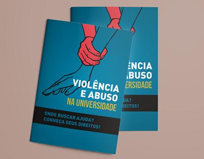 Violência e abuso na Universidade