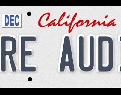 RE Audio California
