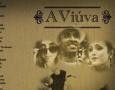 short film - A Viúva
