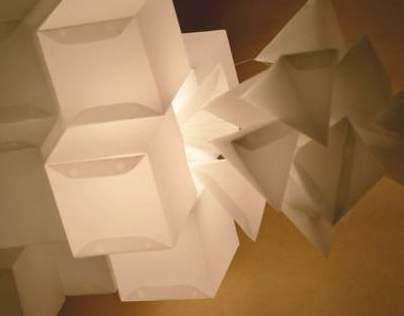 Lighting Project Process Book
