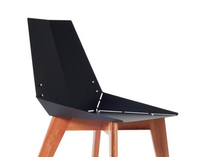 Cadeira Alpha