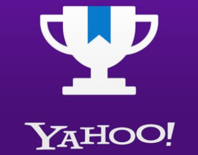 Spec work for Yahoo Fantasy Sports