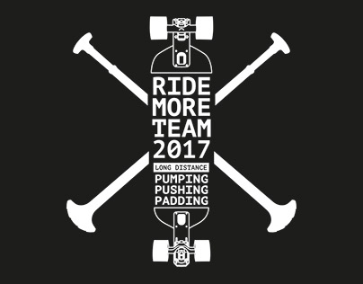 Ride More Team 2017