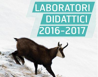 Catàleg Laboratori didattici - Fondation Grand Paradis