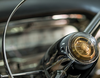 Oldtimer Cadillacs - Automotive Details