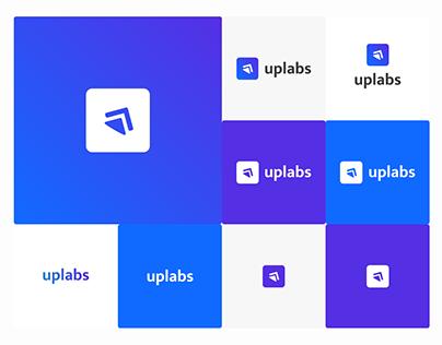 Uplabs Logo Redesign Challenge