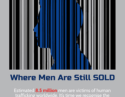 Social Campaign (human trafficking)