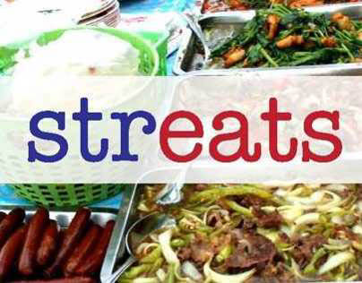 Streats Magazine