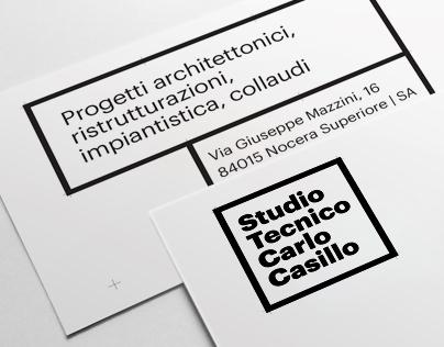 Studio Tecnico Carlo Casillo