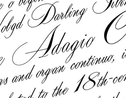 Adagio Pro
