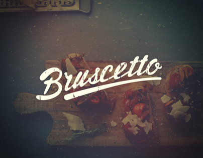 Bruscetto cafe